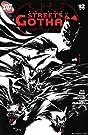 Batman: Streets of Gotham #12