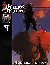 Killer Butterfly 09 Dead Man Talking #9