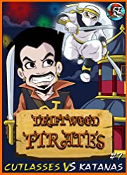 Driftwood Pirates #7