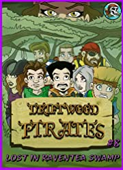Driftwood Pirates #8