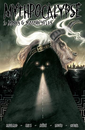 Mythpocalypse #1
