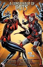 Batgirl (2011-2016) #29