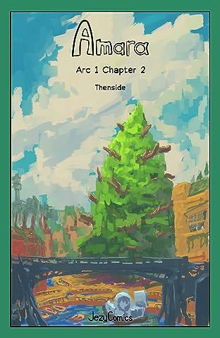 Amara: Arc 1 Chapter 2