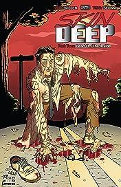 Skin Deep: A Sci-Fi/Horror Story No.2
