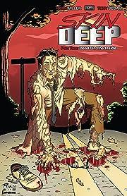 Skin Deep: A Sci-Fi/Horror Story #2