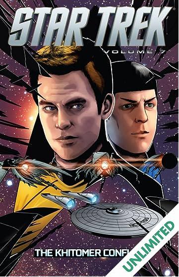 Star Trek (2011-2016) Vol. 7
