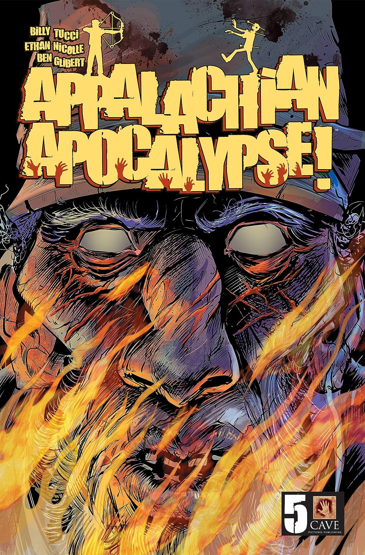 Appalachian Apocalypse! #5