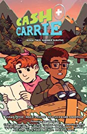 Cash & Carrie Vol. 2: Summer Sleuths