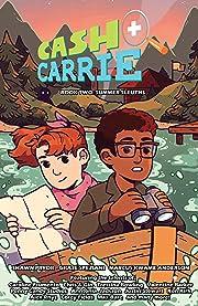 Cash & Carrie Vol. 2: Summer Sleuths