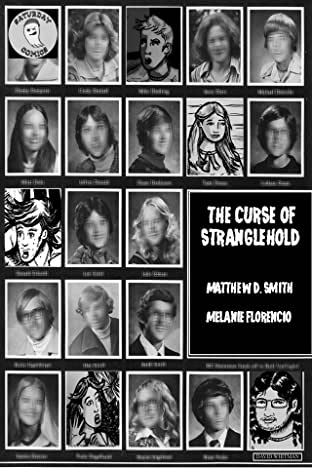 The Curse of Stranglehold
