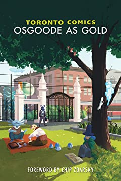 Osgoode As Gold