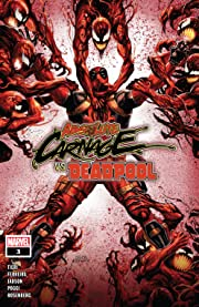 Absolute Carnage vs. Deadpool (2019) #3 (of 3)