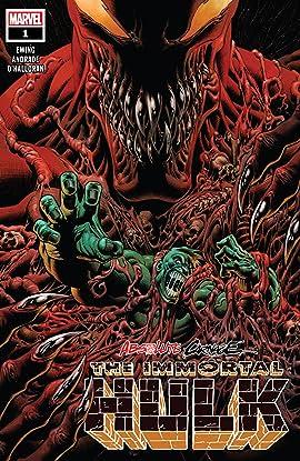 Absolute Carnage: Immortal Hulk (2019) #1
