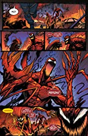 Absolute Carnage: Scream (2019) #3 (of 3)