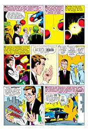 Amazing Fantasy (1962) #15: Facsimile Edition