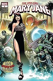 Amazing Mary Jane (2019-) #1