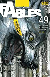 Fables #49