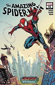 Amazing Spider-Man (2018-) #32