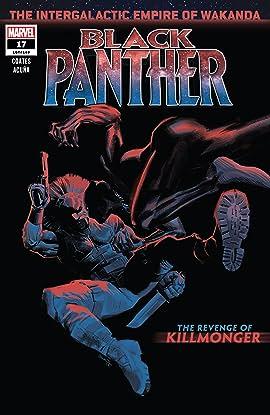 Black Panther (2018-) #17
