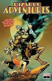 Bizarre Adventures (2019-) #1