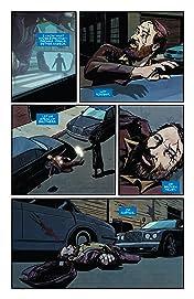 Captain America (2018-) #15