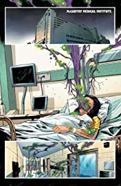 Contagion (2019) #3 (of 5)