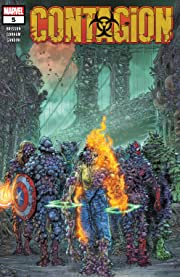 Contagion (2019) #5 (of 5)
