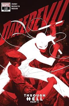 Daredevil (2019-) #12