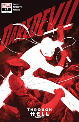 Daredevil (2019-) No.12