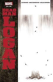 Dead Man Logan (2018-) #12 (of 12)