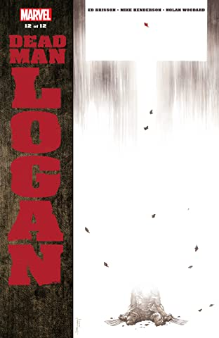 Dead Man Logan (2018-) No.12 (sur 12)