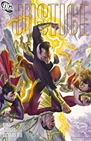 Justice #9 (of 12)
