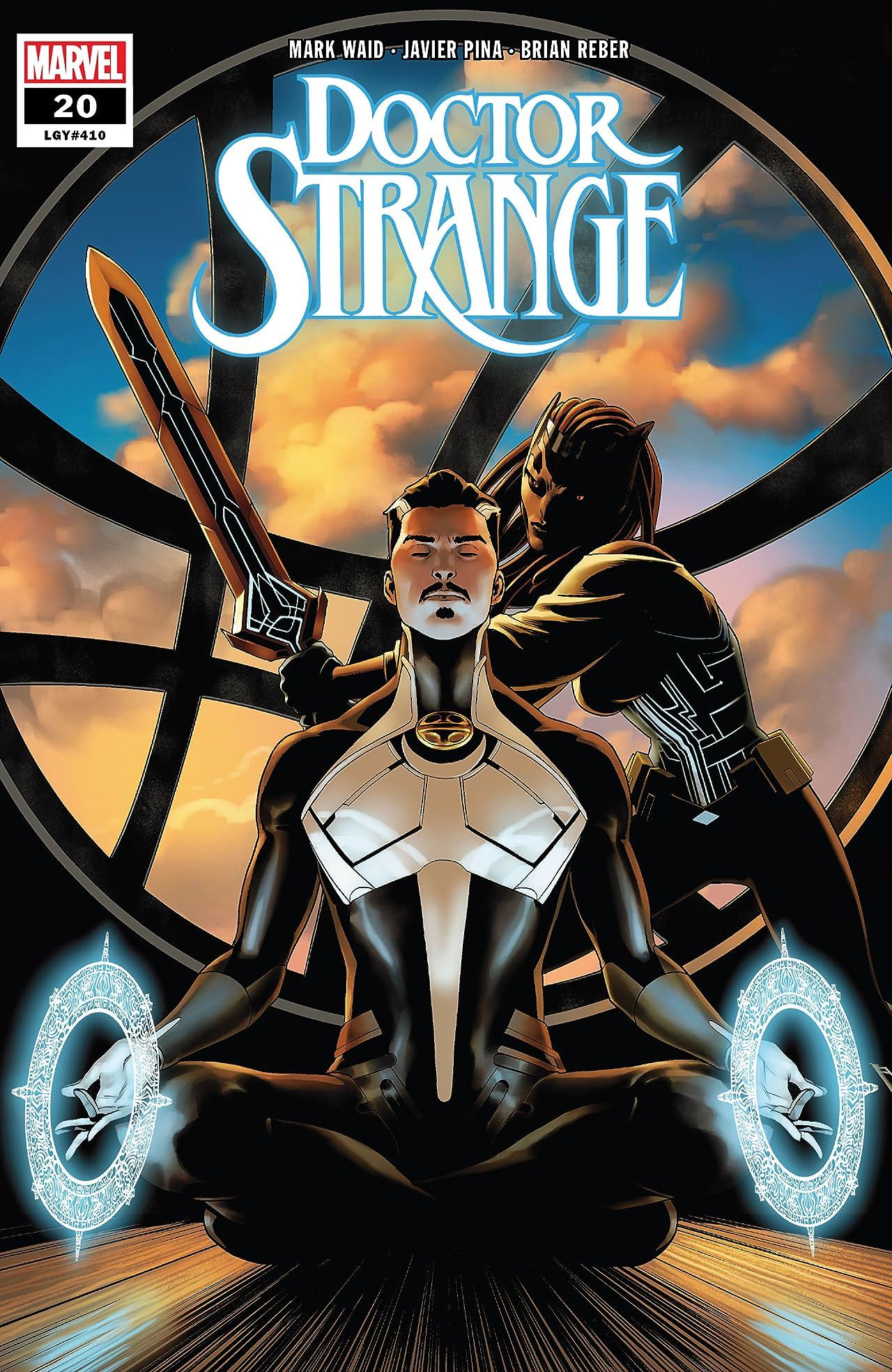 Doctor Strange (2018-) No.20
