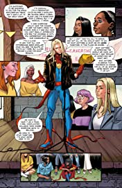 Fearless (2019) #4 (of 4)