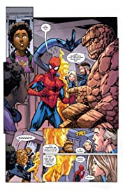 Friendly Neighborhood Spider-Man (2019) #13