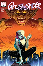 Ghost-Spider (2019-) #3