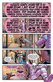 Gwenpool Strikes Back (2019-) #3 (of 5)