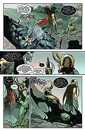 King Thor (2019-) #2 (of 4)