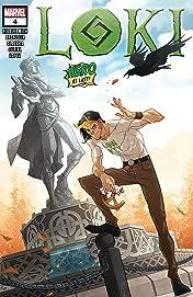 Loki (2019) #4
