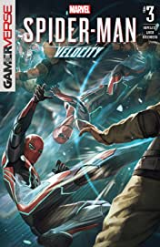 Marvel's Spider-Man: Velocity (2019) #3 (of 5)