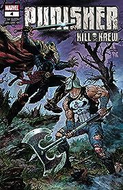 Punisher Kill Krew (2019) #4 (of 5)