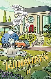 Runaways (2017-) #26