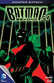 Batman Beyond 2.0 (2013-2014) #16