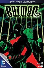 Batman Beyond 2.0 (2013-2014) #16