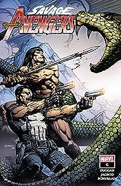 Savage Avengers (2019-) #6