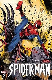 Spider-Man (2019-) #2 (of 5)