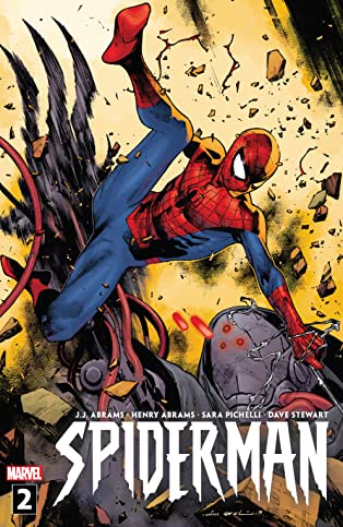Spider-Man (2019-) #2 (of 6)