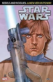Star Wars (2015-) No.73