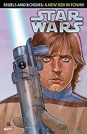 Star Wars (2015-2019) #73