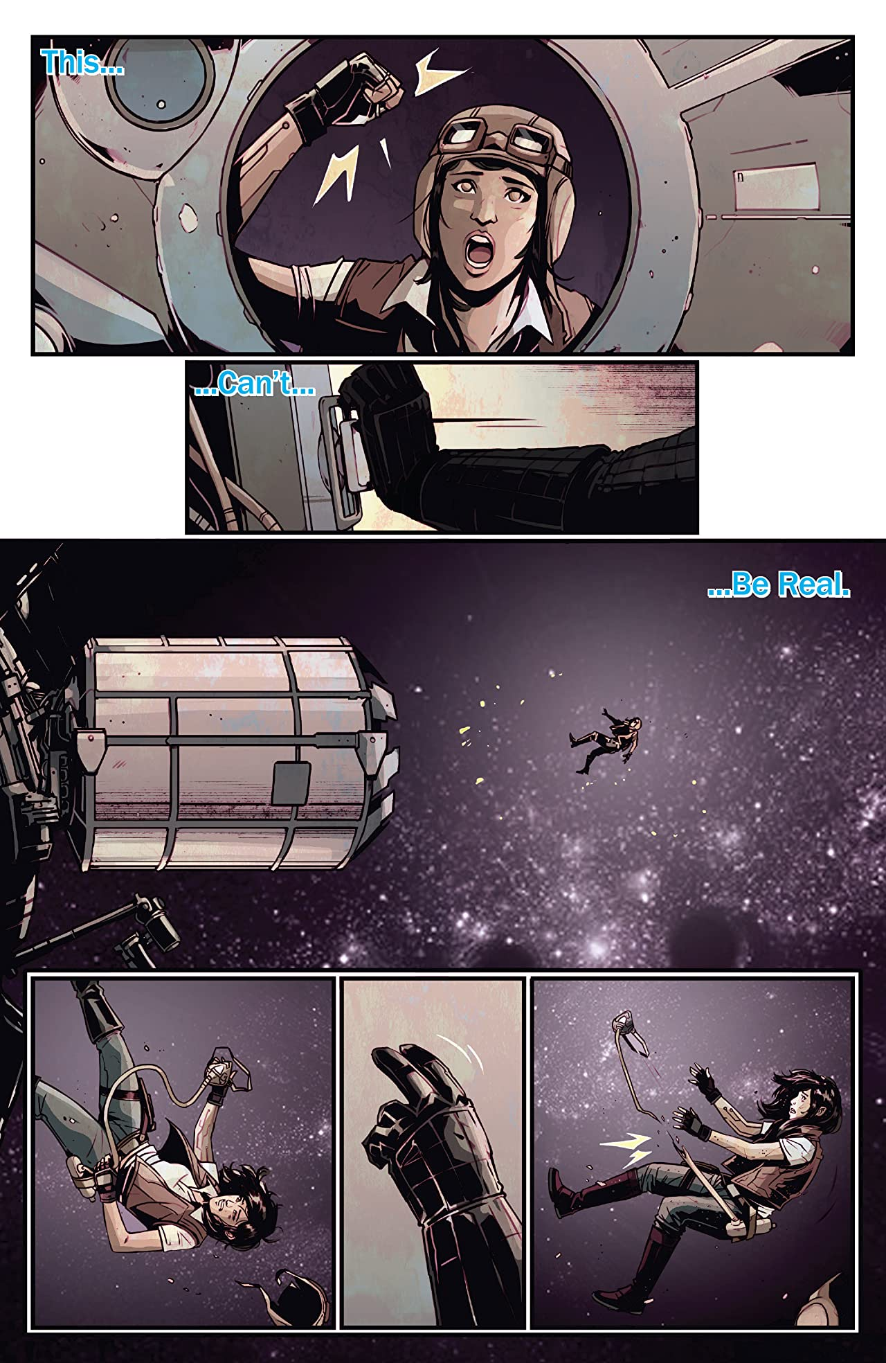 Star Wars: Doctor Aphra (2016-) #37